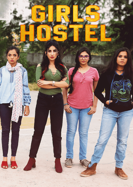 You are currently viewing Girls Hostel 2018 Hindi S01 Complete Web Series 480pHDRip 300MB Download & Watch Online
