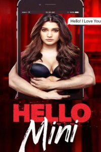 Hello Mini 2019 Hindi S01 Complete Hot Web Series ESubs 480pHDRip 900MB Download & Watch Online