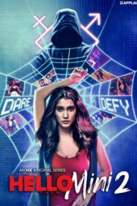 Hello Mini 2021 Hindi S02 Complete Hot Web Series ESubs 480pHDRip 750MB Download & Watch Online