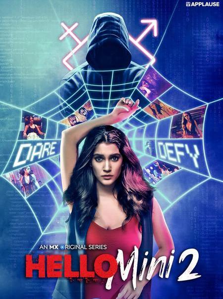 Hello Mini 2021 Hindi S02 Complete Hot Web Series ESubs 720p HDRip 1.5GB Download & Watch Online
