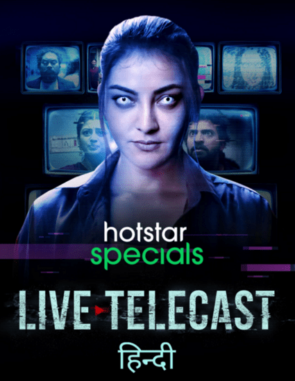 Live Telecast 2021 Hindi S01 Complete Hotstar Specials Web Series 720p HDRip 1.2GB Download & Watch Online