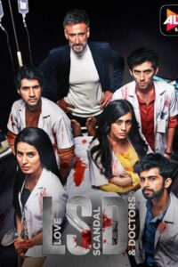 Love Scandals and Doctors 2021 Hindi S01 Complete Hot Web Series 480pHDRip 850MB Download & Watch Online