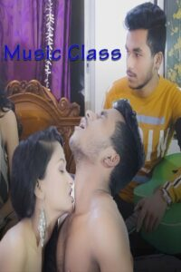 Music Class 2021 Xprime Hindi UNCUT Hot Short Film 720p HDRip 150MB Download & Watch Online