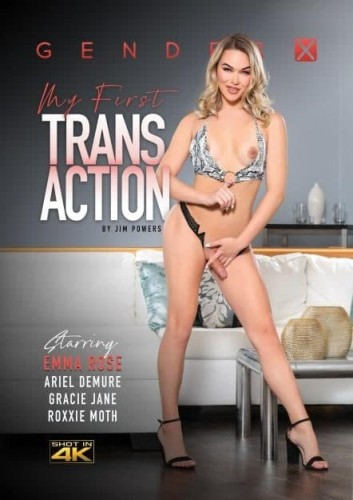 My First Trans Action 2021 Porn Movie 480p Bluray 390MB Download & Watch Online