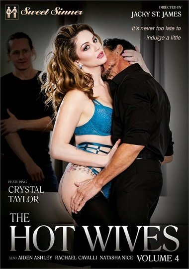 The Hot Wives 4 2021 Adult Video 720p HDRip 400MB Download & Watch Online