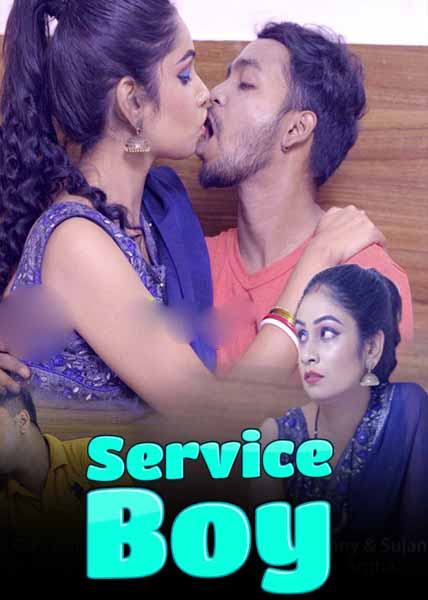 Service Boy 2021 Hindi S01E01 Hot Web Series 720p HDRip 200MB Download & Watch Online