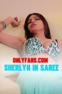 Sherlyn In Saree 2021 OnlyFans Video -Sherlyn Chopra Hot Video 720p HDRip 120MB Download & Watch Online