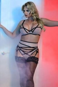 Smoke Show 2021 BraZZers Adult Video 480p HDRip 100MB Download & Watch Online