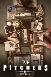 TVF Pitchers 2015 Hindi S01 Complete Web Series 720p HDRip 1GB Download & Watch Online