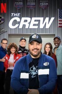 The Crew 2021 S01 Complete NetFlix Series Dual Audio Hindi+English ESubs 720p HDRip 1.5GB Download & Watch Online