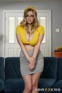 This Party Needs Big Natural Tits! 2021 BraZZers Adult Video 480p HDRip 110MB Download & Watch Online