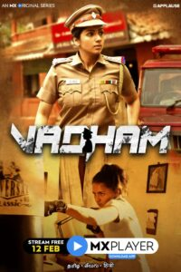 Vadham 2021 Hindi S01 Complete Web Series 480p HDRip 600MB Download & Watch Online