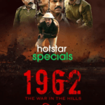 1962: The War in the Hills 2021 Hindi S01 Complete Web Series ESubs 720p HDRip 1.3GB Download & Watch Online