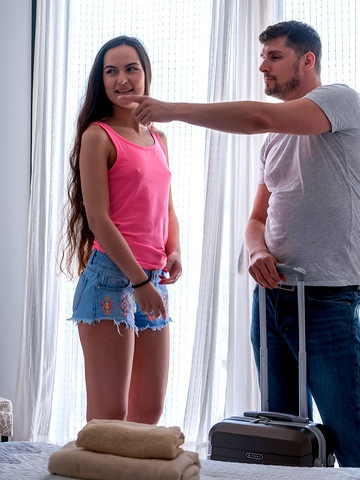 A Triste With Stepsis 2021 BraZZers Adult Video 720p HDRip 100MB Download & Watch Online