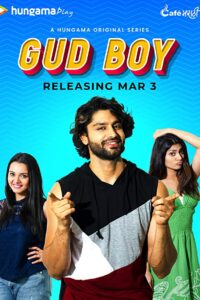 Gud Boy 2021 Hindi S01 Complete Web Series 720p HDRip 650MB Download & Watch Online