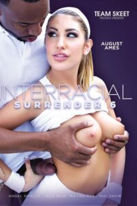 Interracial Surrender 6 2021 English Adult Movie 480p HDRip 500MB Download & Watch Online