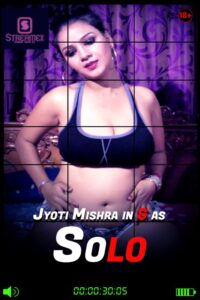 Jyoti Solo 2021 StreamEX Originals Hot Video 720p HDRip 100MB Download & Watch Online