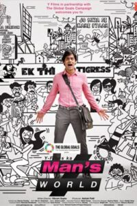 Mans World 2015 Hindi S01 Complete Web Series ESubs 480pHDRip 250MB Download & Watch Online