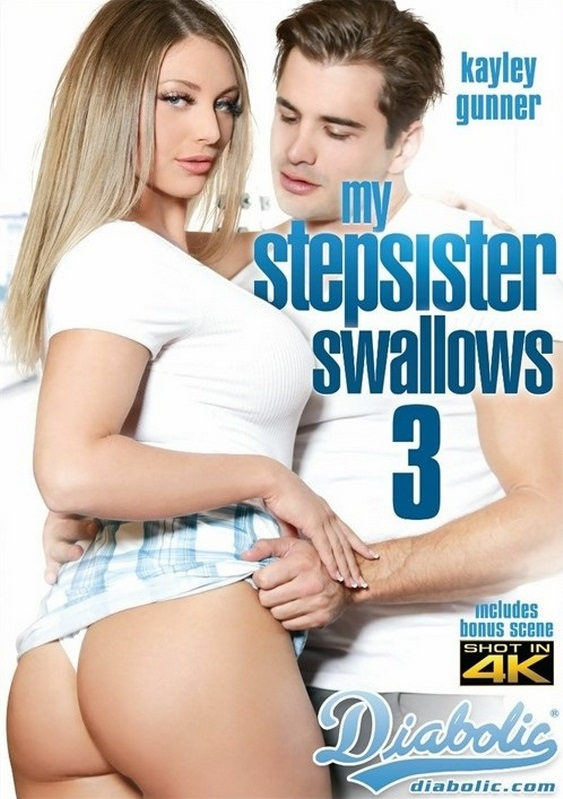 My Stepsister Swallows 3 2021 English Adult Movie 720p HDRip 300MB Download & Watch Online