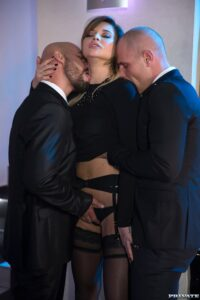 Perky Tit Gets Some Rough 2021 BraZZers Adult Video 720p HDRip 250MB Download & Watch Online