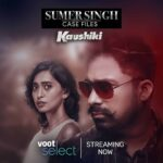 Sumer Singh Case Files aka Kaushiki 2021 Hindi S01 Complete Web Series ESubs 720p HDRip 1.5GB Download & Watch Online
