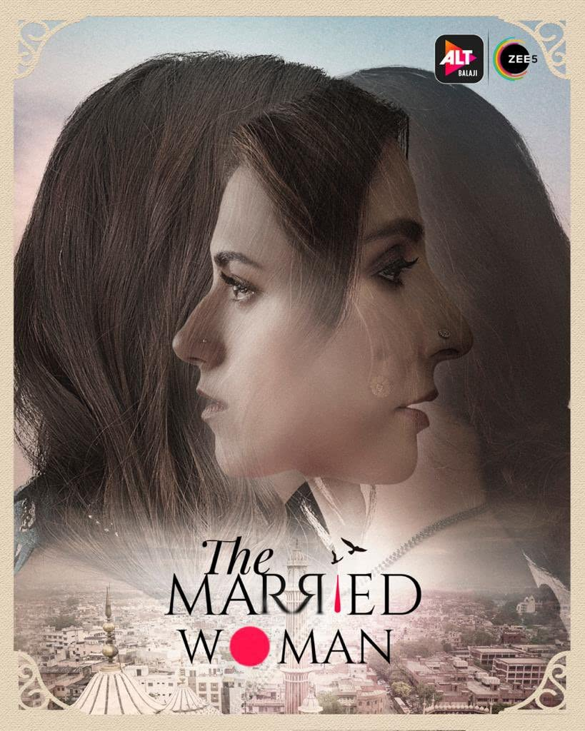 The Married Woman 2021 Hindi S01 01 To 10 Eps Hot Web Series ESubs 720p HDRip 1.7GB Download & Watch Online