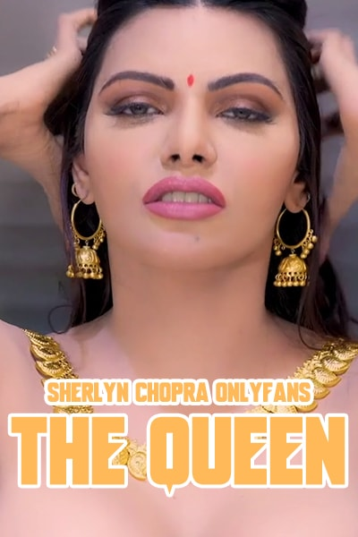 The Queen 2021 Hindi Sherlyn Chopra OnlyFans Hot Video 720p HDRip 100MB Download & Watch Online