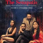 The Senapatis 2021 Bengali S02 Complete Hot Web Series ESubs 480p HDRip 750MB Download & Watch Online