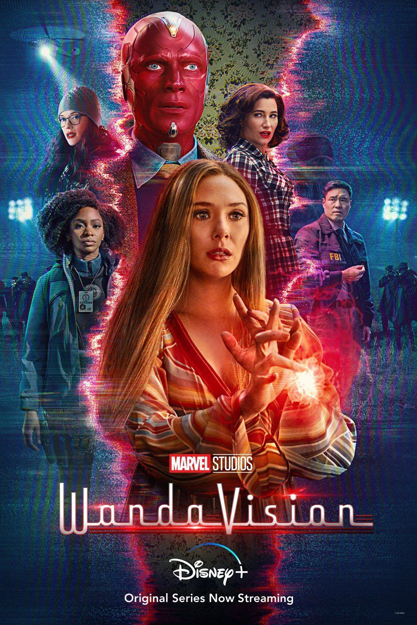 WandaVision 2021 English S01E09 ESubs 720p DSNP HDRip 250MB Download & Watch Online