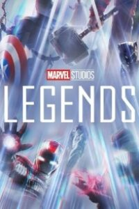 Marvel Studios: Legends 2021 English S01 05 To 06 Eps ESubs 720p DSNP HDRip 100MB Download & Watch Online