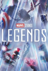 Marvel Studios: Legends 2021 English S01 03 To 04 Eps ESubs 720p DSNP HDRip 100MB Download & Watch Online