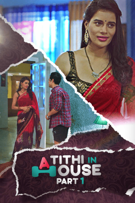 You are currently viewing Atithi In House Part 1 2021 KooKu Originals Hindi Hot Short Film 720p HDRip 150MB Download & Watch Online