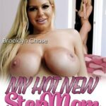 Brooklyn Chase My Hot New Stepmom 2021 Adult Movie 720p HDRip 370MB Download & Watch Online