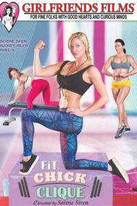 Fit Chick Clique 2021 English Adult Movie 720p HDRip 550MB Download & Watch Online
