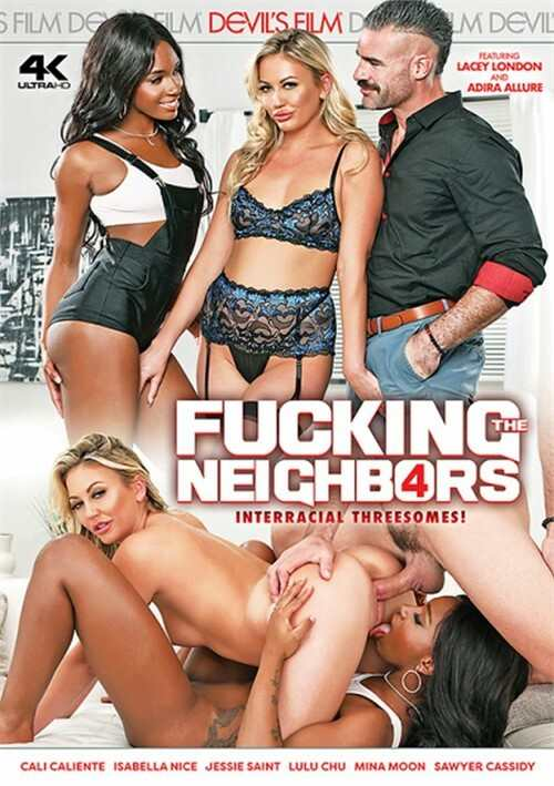 Fucking The Neighbors 4 2021 English Adult Movie 480p HDRip 500MB Download & Watch Online