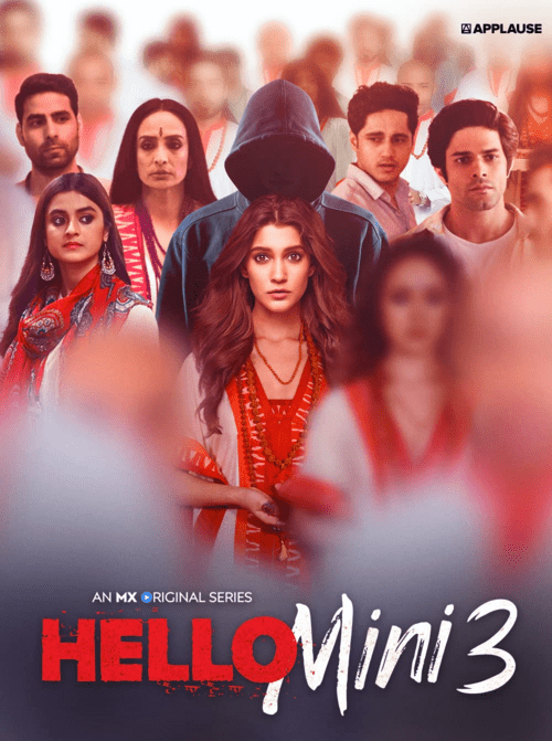 Hello Mini 2021 Hindi S03 Complete Hot Web Series ESubs 480p HDRip 700MB Download & Watch Online