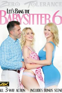 Lets Bang The Babysitter 6 2021 English Adult Movie 720p HDRip 1GB Download & Watch Online