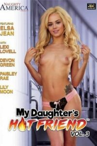 My Daughters Hot Friend Vol 3 2021 Hollywood Adult Movie 480p HDRip 500MB Download & Watch Online