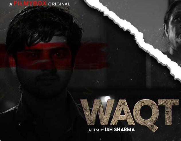 Waqt 2021 Hindi FilmyBox S01 Complete Hot Web Series 720p HDRip 300MB Download & Watch Online