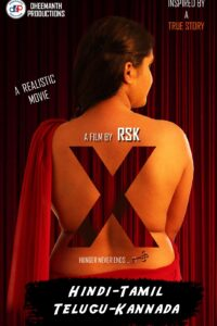 X: Hunger Never Ends 2021 Hindi Hot Short Film 720p HDRip 150MB Download & Watch Online