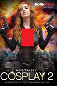 Adventures in Cosplay 2 2021 English Adult Movie 720p HDRip 330MB Download & Watch Online