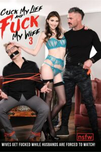 Cuck My Life and Fuck My Wife 3 2021 English Adult Movie 720p HDRip 640MB Download & Watch Online