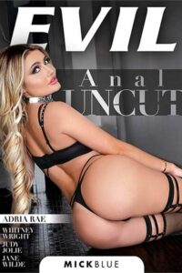 Evil Anal UNCUT 2021 English Adult Movie 480p HDRip 500MB Download & Watch Online