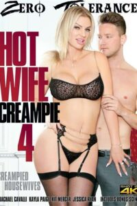 Hot Wife Creampie 4 2021 English Adult Movie 480p HDRip 500MB Download & Watch Online