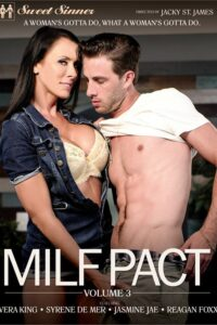 MILF Pact 3 2021 English Adult Movie 720p HDRip 500MB Download & Watch Online