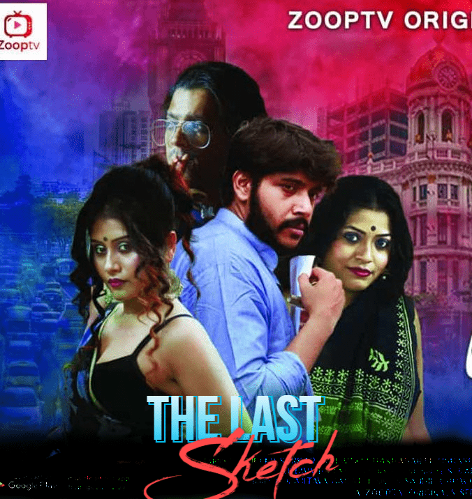 The Last Sketch 2021 Hindi S01 Complete Hot Web Series 720p HDRip 400MB Download & Watch Online