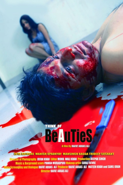 You are currently viewing Think of Beauties 2021 DynaFlix Originals Hindi Hot Short Film 720p HDRip 150MB Download & Watch Online