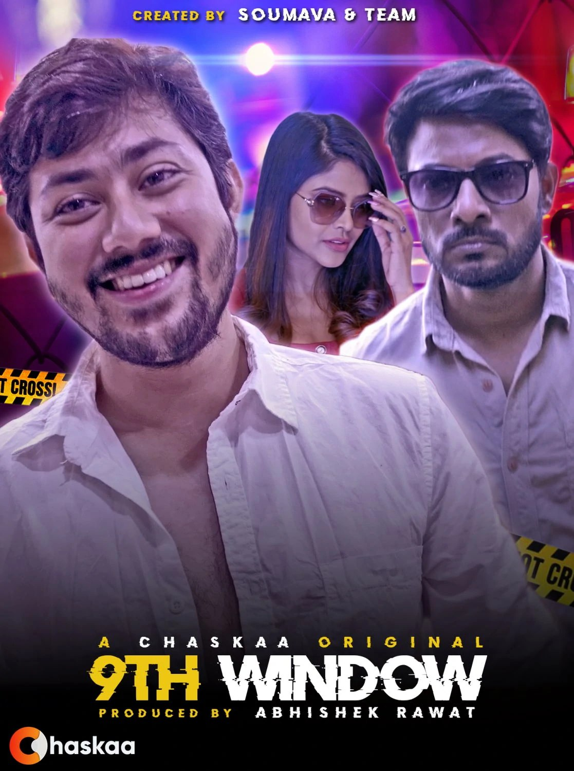 You are currently viewing 9th Window 2021 oChaskaa Originals Hindi Hot Short Film 720p HDRip 250MB Download & Watch Online