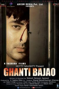 Ghanti Bajao 2021 HottyNotty Hindi S01 Complete Web Series 480p HDRip 350MB Download & Watch Online