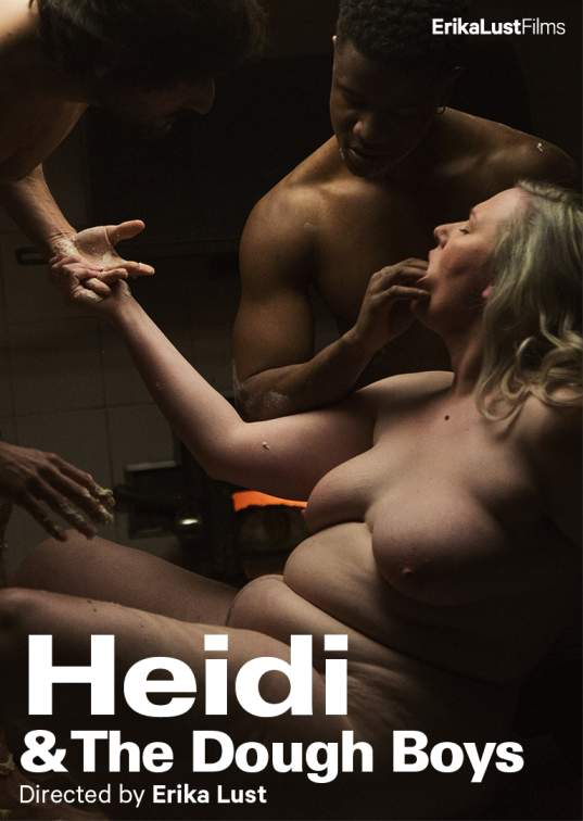 Heidi And The Dough Boys 2021 English Adult Video 720p HDRip 120MB Download & Watch Online